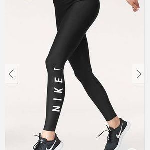 Nike Pants - Nike Training Tights